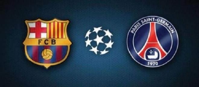 PSG, 4 - Barcelona, 0: Exibição de gala de Di María vale um resultado histórico