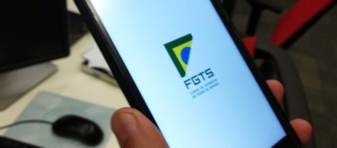 Apps informais do FGTS faturam até R$ 70 mil por mês