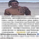 Whindersson é chamado de feio por internauta que questiona sua beleza.