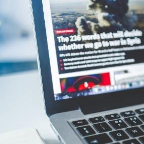 Nicht Falschberichte sind das Problem, sondern das Verschweigen. (Fotoverantw./ URG Suisse: Blasting.News Archiv)