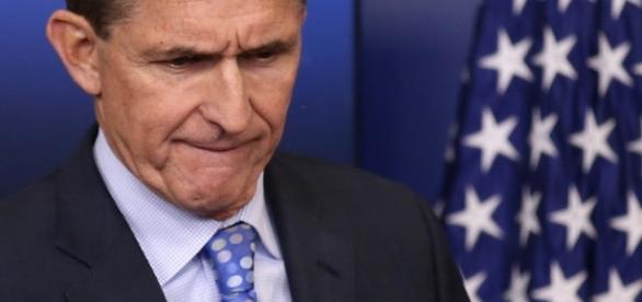 Breaking stories — Forum on Geopolitics - ac.uk General Flynn. BN support