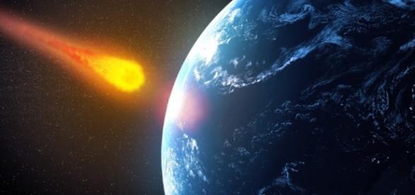 Notícias de colisão de Asteroide ao Planeta Terra causam polemicas