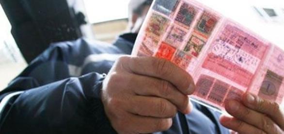 Patente di guida: come non perdere i punti a seguito di una multa.