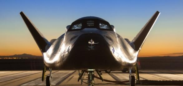 Sierra Nevada's Dream Chaser Suffers Setback During First Free ... - zerognews.com