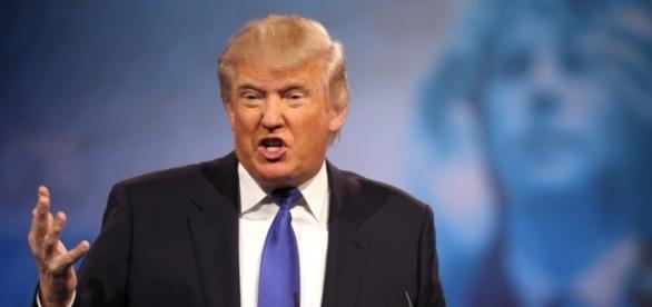 Trump prometeu resposta forte ao lançamento do míssil norte-coreano