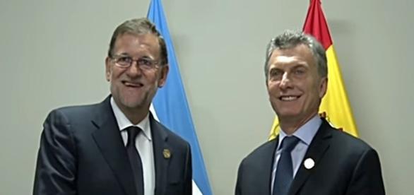 TV Pública Noticias - Macri comienza una visita de Estado a España Televisión Pública Noticias