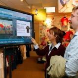 Aumenta el uso en los comercios de tecnologías para mejorar ventas.