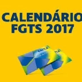 Calendário oficial das contas inativas do FGTS foi divulgado pelo governo nesta terça-feira (14)