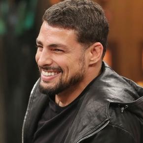 Cauã abandonou papel de protagonista em novela da Globo