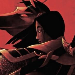 Disney's 'Mulan' live-action will have a lady director too. / Photo from 'Lation-Review Media' - lrmonline.com