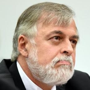 Ex-diretor da Petrobras, Paulo Roberto Costa