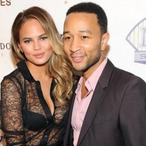 John Legend And Chrissy Teigen Now Have A Child! | 360Nobs.com - 360nobs.com