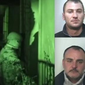 Mafia dei Nebrodi, nove arresti, tra cui il boss Salvatore Catania