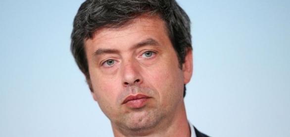 Il Ministro della Giustizia Andrea Orlando (Foto: fanoinforma.it)