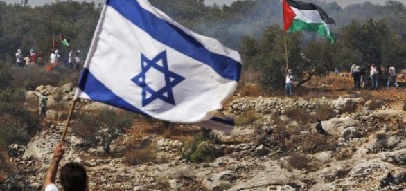 Si torna a parlare di Palestina