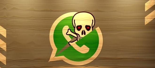 Mais um golpe do WhatsApp! Fique atento!