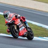 Superbike, test Phillip Island, Day 1: Melandri conclude con il ... - motorionline.com