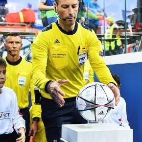 Exclusive: premier league could lose referee mark clattenburg to ... - scoopnest.com