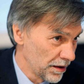 Graziano Delrio parla di congresso PD (Foto: reporternuovo.it)