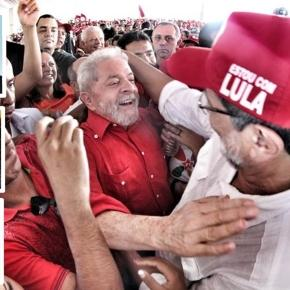 Lula venceu Serra e Alckmin em 2002 e 2006, respectivamente