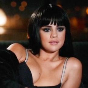 Selena sólo quiere ser reconocida como cantante