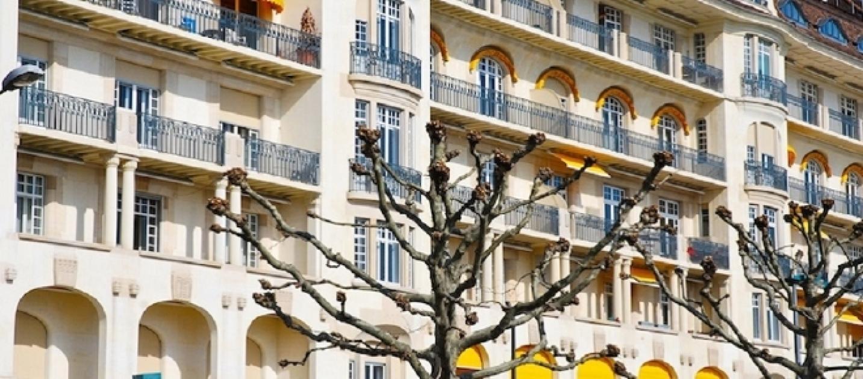 Los beneficios de alquilar el piso a turistas for Pisos para alquilar en madrid