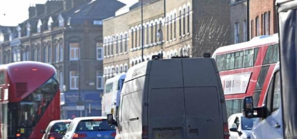 Final warning' for UK over breaches of air pollution standards ... - shropshirestar.com