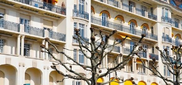 Pisos de alquiler para turistas en España
