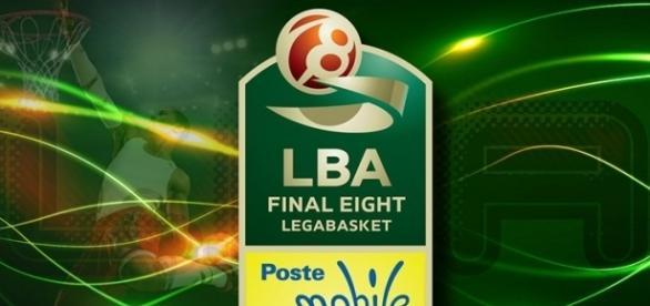 Postemobile Final Eight di basket