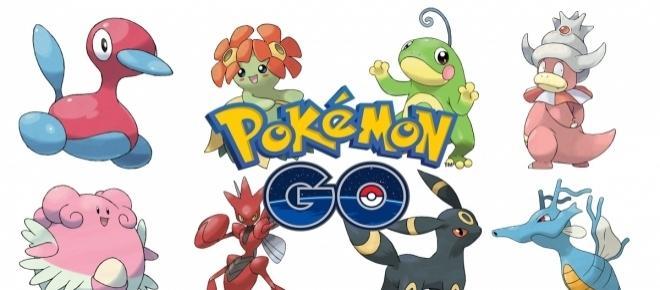 Pokémon Go : De nouveaux monstres à attraper !