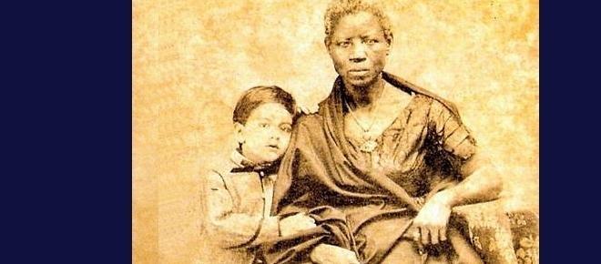 Wierutne bzdury o winie białego człowieka za niewolnictwo i kolonializm [WIDEO]