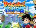 Disponibile Dragon Ball Fusions per Nintendo 3DS