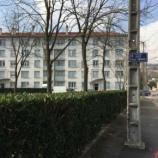 La cité Yves Farge et le quartier Casanova ne sont plus de paisibles lieux DR