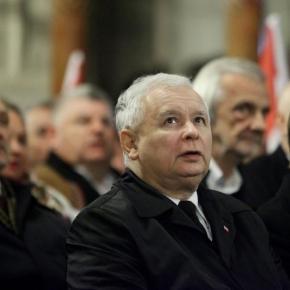Czy politycy PiS wiedzą, że działają w interesie Putina i Kościoła kosztem Polski?