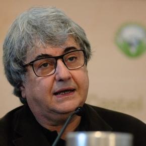 Ermete Realacci, deputato del PD (Foto: wordpress.com)