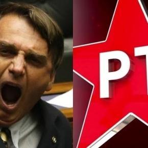 Jair Bolsonaro já é o segundo nas pesquisas eleitorais para presidente do Brasil em 2018