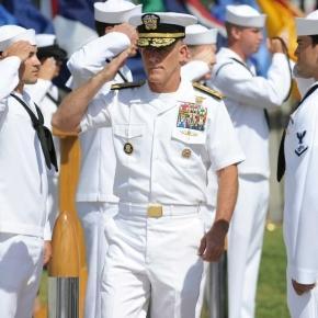 Vice-Admiral Robert Harward - ABC News (Australian Broadcasting ... - net.au