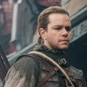 With 'The Great Wall', Hollywood Has Made Whitewashing China's ... - gq.com