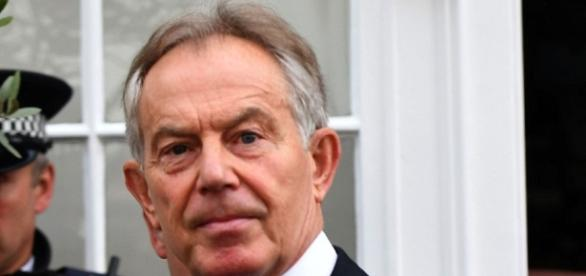 Blair has failed to realise the European Union has changed prior to Brexit