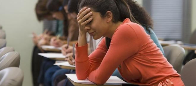 Se crea software para detectar depresión en estudiantes