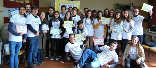 Gaia: Mais Voz à Juventude perto de concluir a primeira fase