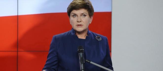 Premier Beata Szydło w świetnej formie: znokautowała 'opozycję totalną'