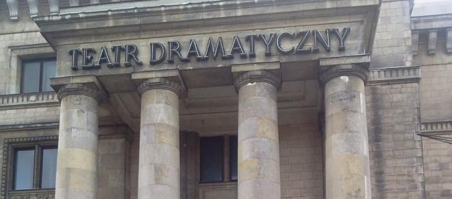 Marcowe premiery Teatru Dramatycznego w Warszawie