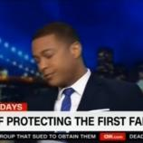 CNN host Don Lemon, via YouTube