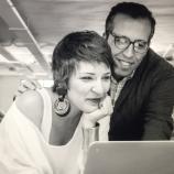 Edy Costeros y Antonella Ruggiero Sansone son las almas de Platunique