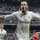 Gareth Bale no jugaba desde noviembre con el equipo blanco. SPORTAl.co.nz