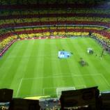O Barcelona tem de vencer para continuar a sonhar com o título