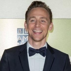 Hiddleston shared an amusing story with Graham Norton
