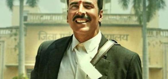 Akshay Kumar (Image credits: newsheads.in)