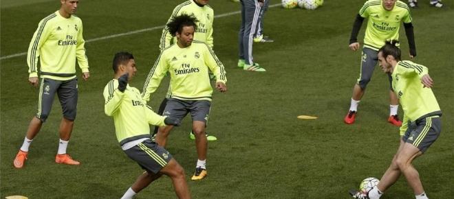 El Real Madrid recupera jugadores y es más líder que nunca